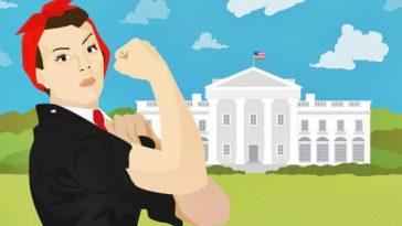 Frauen in politischen