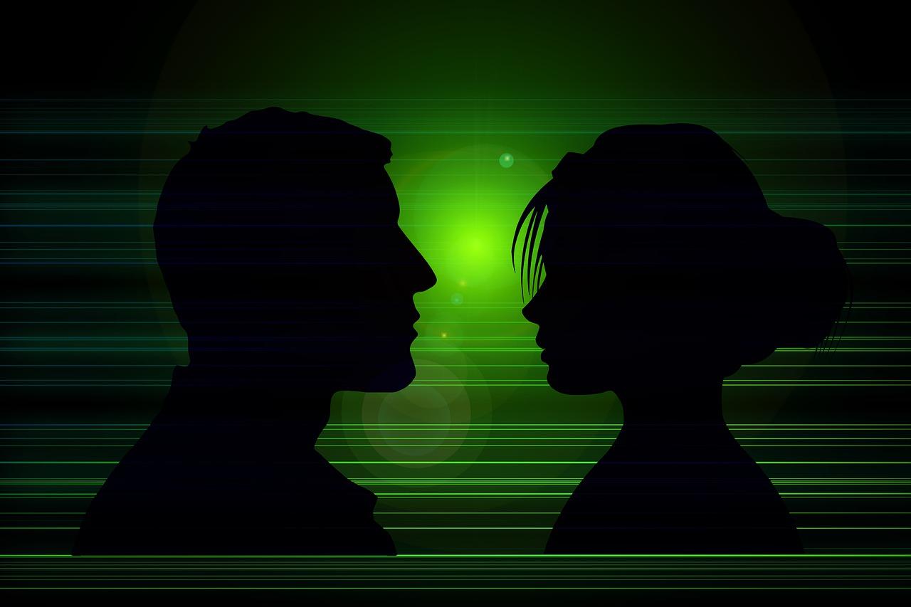 Männer sind vom Mars und Frauen von der Venus – Stimmt das wirklich?